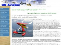 microlightgiftvouchers.co.uk