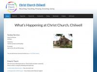 christchurchchilwell.org.uk