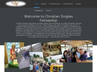 christiansinglesfellowship.co.uk