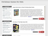 christmasgamesforkids.co.uk