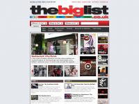 thebiglist.co.uk