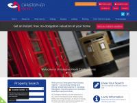 christophernevill.co.uk