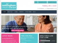 nottinghamcu.co.uk