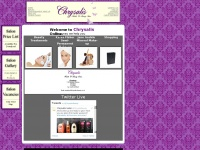 chrysalis-beauty.co.uk