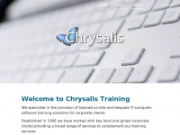chrysalistraining.co.uk