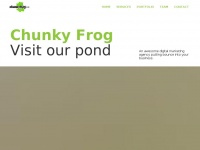 chunkyfrog.co.uk
