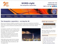 word-right.co.uk
