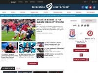 bristol-sport.co.uk
