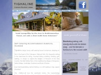 tighaline.co.uk