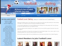 footballloverdating.co.uk