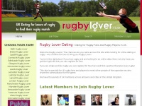 rugbylover.co.uk