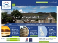 circlehotels.co.uk