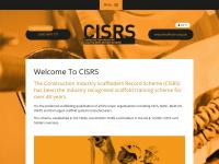 cisrs.org.uk