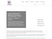lakedistrict.gov.uk