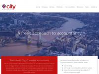 citycas.co.uk
