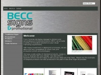 Beccsigns.co.uk