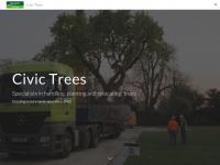 civictrees.co.uk