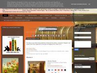 Beckvalleybooks.blogspot.com