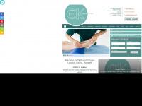 ckphysio.co.uk