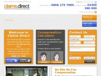 claimsdirect.co.uk