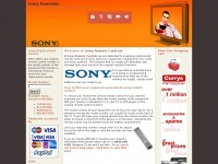 sonyremotes.co.uk