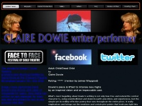 clairedowie.co.uk