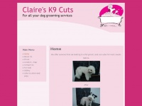 clairesk9cuts.co.uk