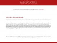 claremontgardens.co.uk