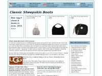 classic-sheepskin-boots.co.uk