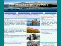 claymoretravel.co.uk