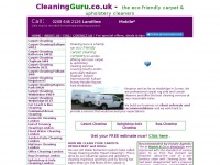 cleaningguru.co.uk