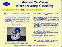 cleaningkitchens.co.uk