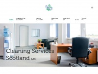 cleaningservicesscotland.co.uk