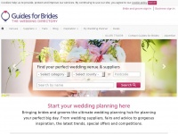 guidesforbrides.co.uk