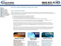 clearinsite.co.uk