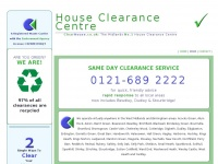 clearhouse.co.uk