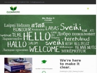 clearword.co.uk