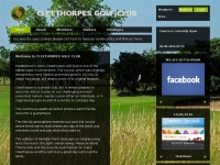 cleethorpesgolfclub.co.uk