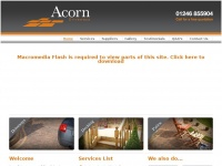 acorndriveways.co.uk