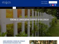 acornfencing.co.uk