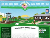 Acornfarm.co.uk