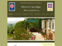 acornlodgeshropshire.co.uk