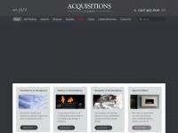 acquisitions.co.uk