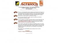 acratech.co.uk