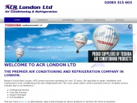 acrlondon.co.uk