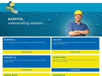 acrypolproducts.co.uk