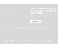 actia.co.uk