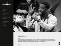 Actionforarts.org.uk