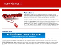 actiongames.co.uk