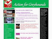 Actionforgreyhounds.co.uk